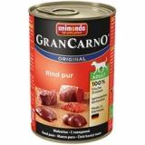 GRAN CARNO Original  ADULT   консервы с говядиной для взрослых собак