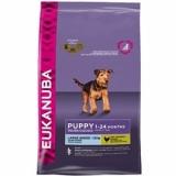 Eukanuba Puppy & Junior Large Breed  для щенков крупных пород