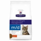Hill's Prescription Diet m/d Feline