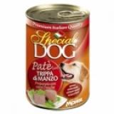 Special Dog паштет рубец говядины