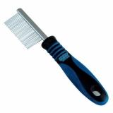 SHOW TECH Eye Comb расческа для области глаз и усов 12 см