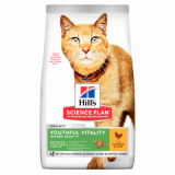 Hill's SP Feline Youthful Vitality