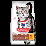 Hill's Science Plan Feline Adult Indoor Cat Chicken