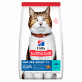 Hill's Science Plan Feline Mature Adult 7+ Active Longevity with Tuna