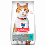 Hill's SP Feline Sterilised Cat Young Adult