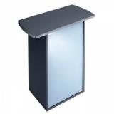 Tetra AquaArt тумбочка под аквариумы  60 л со стеклянной дверью