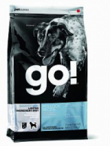 GO! Dog Solutions Sensitivities All Life Stages Grain Free c минтаем