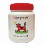 PrettyCat Express Test