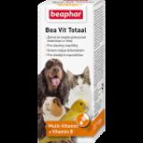 BEAPHAR Bea Vit Total — Комплекс витаминов для всех домашних животных