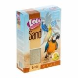LO-песок для птиц 1.5кг
