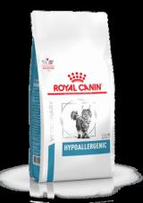 Royal Canin Hypoallergenic DR25 Диета при пищевой аллергии