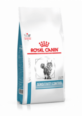 Royal Canin Sensitivity Control SC27 Диета при пищевой аллергии