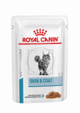 Royal Canin Skin & Coat Formula 85г