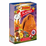 Vitapol корм для морских свинок с фруктами