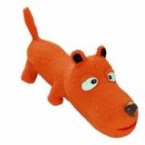 Hunter Smart игрушка для собак Squeezy Dog латекс
